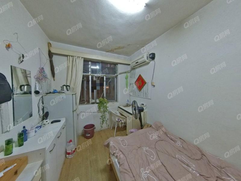 华深公寓 螺岭小学3号线翠竹中间楼层红本满五