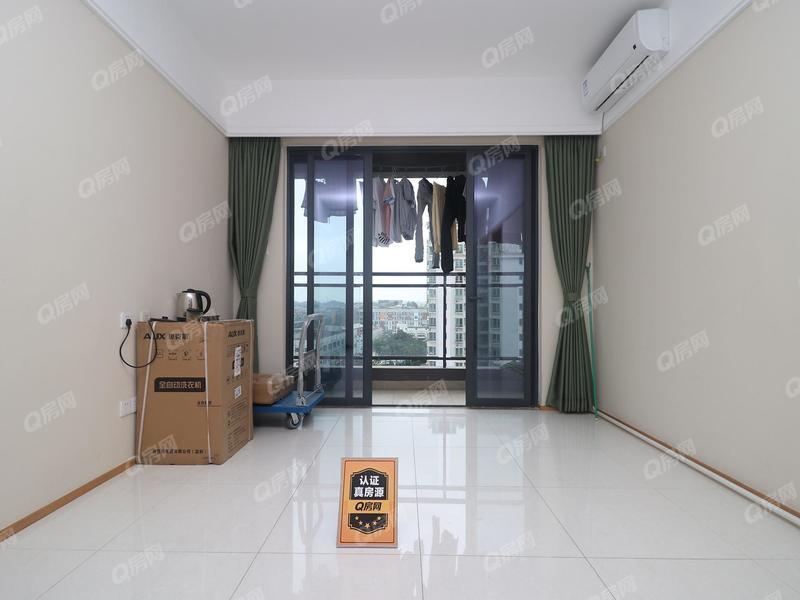 荣德雨辰公寓 精装修朝向好诚售