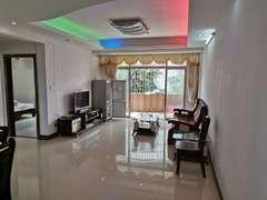 银辉山庄 2室2厅1厨1卫 80.33m² 整租出租房效果图