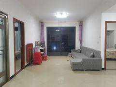 三远大爱城 2室2厅1厨1卫 76.0m² 整租租房效果图