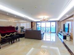 三湘海尚花园二期 5室2厅1厨卫174.47m²一本正独有户型全景观