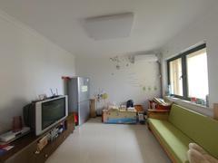 雅戈尔太阳城湖邑 2室2厅1厨1卫 88.8m² 普通装修二手房效果图