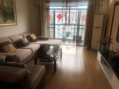 丹青花园 丹青花园电梯精装大三房 税低 价格低于市场价二手房效果图