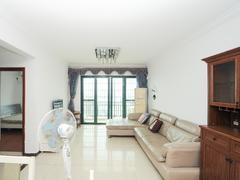 金碧世纪花园 3室1厅1厨1卫 96.0m² 整租租房效果图
