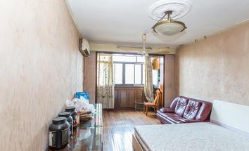 上海大華一村西區卧室照片_大華一村西區 大華一村 7號線大華三路 精裝兩房 陽光充足?
