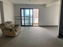 融科东南海 4室2厅0厨2卫 107.0m² 整租租房效果图