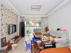 东苑雅居 3室2厅1厨1卫 107.13m² 精致装修二手房效果图