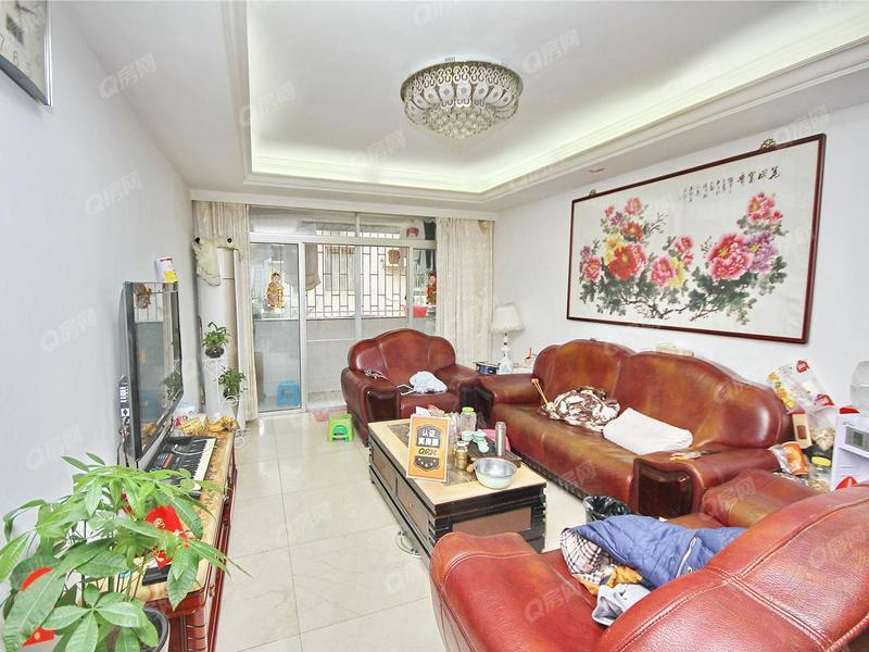 金盾小区 业主诚心出售,大面积5房,改成房中房,满5年