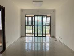 中海康城国际 2室2厅1厨1卫73.54m²整租租房效果图