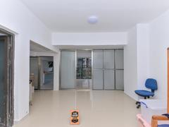 前海铂寓 57平大一房一厅 住家或者办公的可以租房效果图