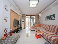 凤凰城家家景园三期 2室2厅1厨1卫 93.67m² 精致装修