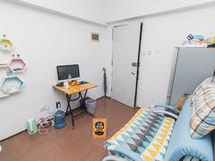 旭飞花园 1室1厅1厨1卫28.61m²整租通风采光好租房效果图