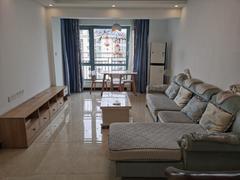 雅居乐城南源著 4房2厅1卫2阳台复式,带阳台花园租房效果图