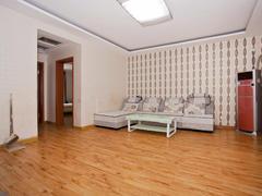 馨盛苑 3室2厅1厨2卫 117.0m² 精致装修二手房效果图