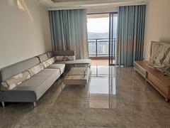 方直珑湖湾 4室2厅1厨2卫 126.0m² 整租出租房效果图