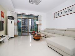 骏景湾豪庭 4室2厅1厨2卫 137.0m² 精致装修二手房效果图