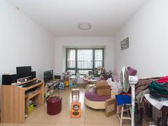 中海塞纳时光 大运新城片区 环境优雅 优质3房 二手房效果图