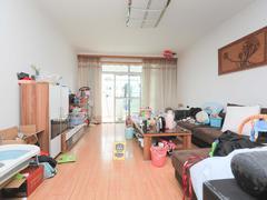 信旺华府骏苑 2室2厅1厨1卫 119.74m² 普通装修二手房效果图