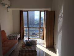 龙光城南区一期一组团 公寓出租一房一厅,居住舒服出入方便租房效果图