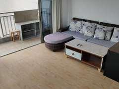 汇悦城公寓 1室1厅1厨1卫 50.0m² 整租租房效果图