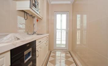青岛爱丁堡国际公寓厨房照片_爱丁堡国际公寓 3室2厅0厨2卫 144.03m² 精致装修