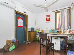 永清新村 2室1厅1厨1卫 56.13m² 普通装修二手房效果图