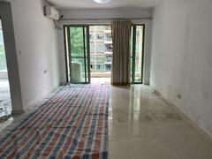 盈彩美居 2室1厅1厨1卫 83.0m² 整租租房效果图