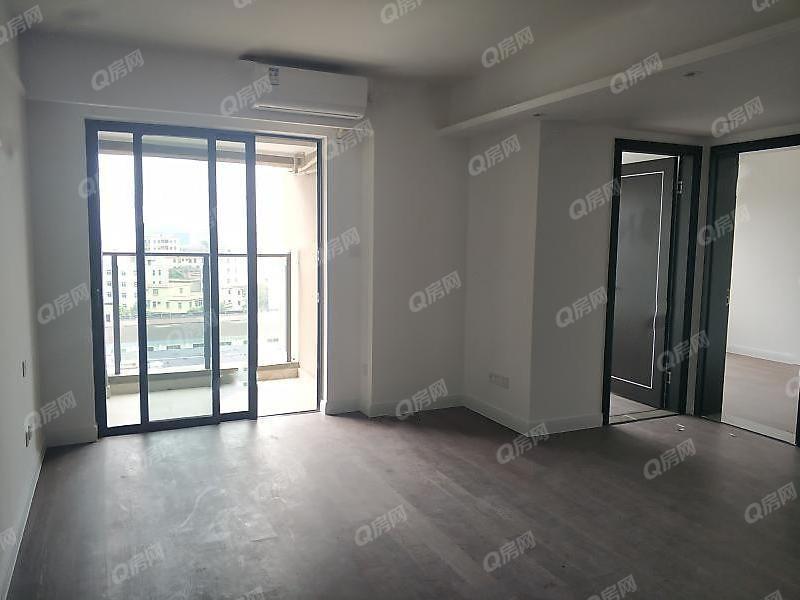心海城 3室2厅1厨1卫 80.93m² 精致装修