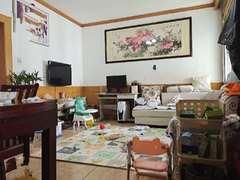 绿波廊 3室2厅1厨1卫 87.04m² 精致装修二手房效果图