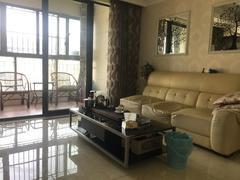 鼎元府邸 3室2厅1厨2卫 115.25m² 精致装修二手房效果图