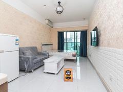 置地逸轩 1室0厅1厨1卫31.0m²整租租房效果图