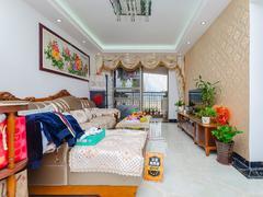 龙光城南区三期 优质户型,正规四房,业主诚心出售二手房效果图