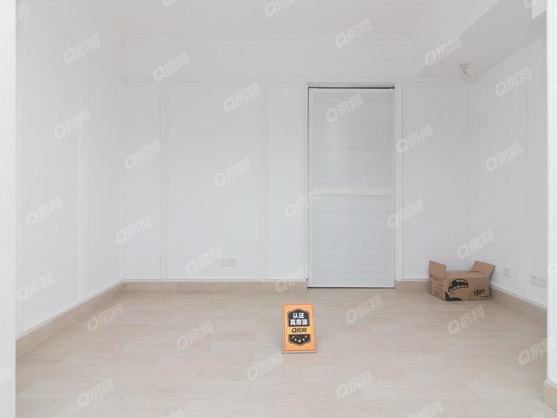 承翰半山海墅 1室1厅1厨1卫 36.45m² 普通装修