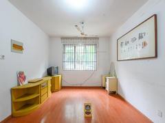滨湖和园 3室1厅1厨1卫 91.0m² 普通装修二手房效果图