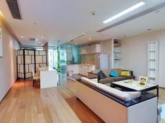加福广场 3室2厅1厨2卫 145.77m² 满五年