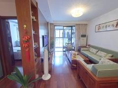华润幸福里 2室2厅1厨1卫 81.76m² 满五年二手房效果图