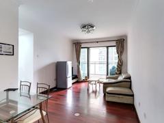 宝能太古城花园南区 3室2厅1厨2卫 87.71m² 整租租房效果图