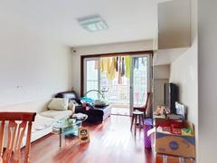 豪方悠然居 3室2厅1厨1卫 85.0m² 普通装修
