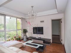 康城 2室1厅1厨1卫 87.62m² 满五年二手房效果图