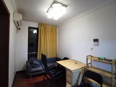 荣和怡景园 2室1厅1厨1卫 65.0m² 整租租房效果图