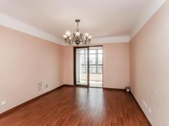 中海国际社区七区 2室2厅1厨1卫 96.0m² 精致装修二手房效果图