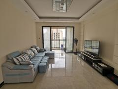美的公园天下 3室2厅1厨2卫 117.0m² 整租租房效果图