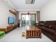景和园 精装大3房,高楼层,位置安静,住家舒适二手房效果图