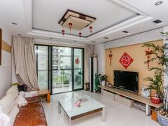 路劲凤凰城 3室2厅1厨1卫 121.0m² 整租租房效果图