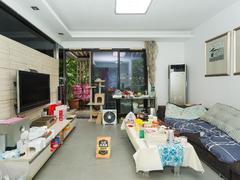 金地梅陇镇 业主急售 朝南看花园安静 使用空间大 户型好二手房效果图