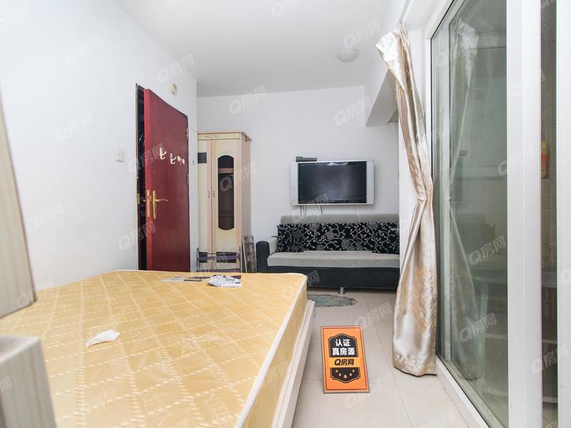 国际名园 1室0厅0厨1卫 24.01m² 精致装修