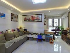 海典居 9号线南山书城城旁豪装3+1房业主诚心出售看房方便