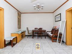 农科院宿舍 农科院精装两室 采光好 价格低