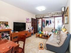 宝丽大厦 3室2厅1厨1卫 89.55m² 满五 唯 一