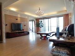 中信红树湾 266平临海景观大宅,海风轻吹,高品质人居生活!租房效果图